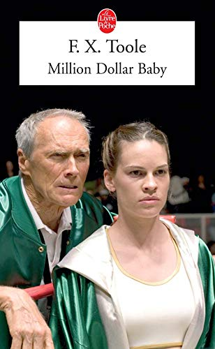 Million Dollar Baby : (La Brûlure des cordes)