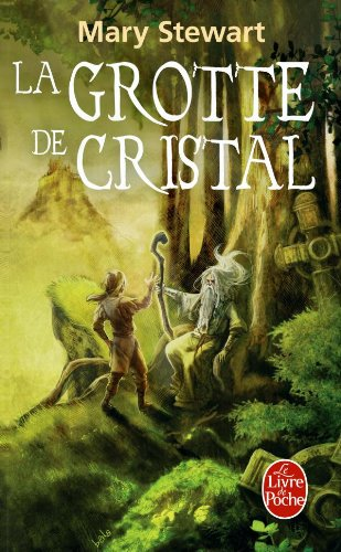 Le Cycle de Merlin, Tome 1