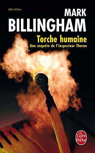 Torche humaine