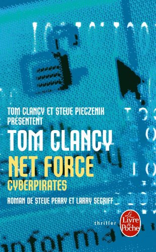 Net Force, Tome 7 : Cyberpirates