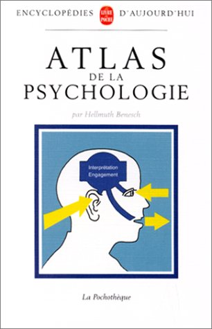 Atlas de la Psychologie