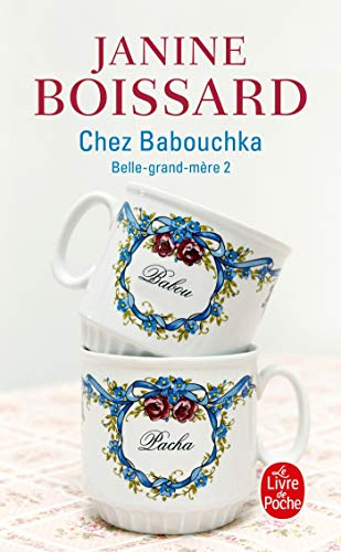 Belle-grand-mère, tome 2