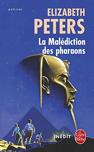 La Malédiction des pharaons