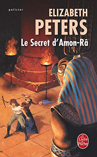 Le Secret d'Amon-Râ