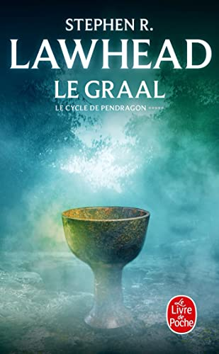Le Cycle de Pendragon, tome 5