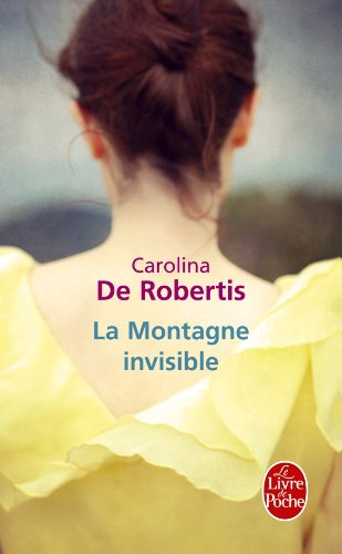La Montagne invisible (pll)