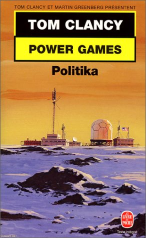 Power games : Politika