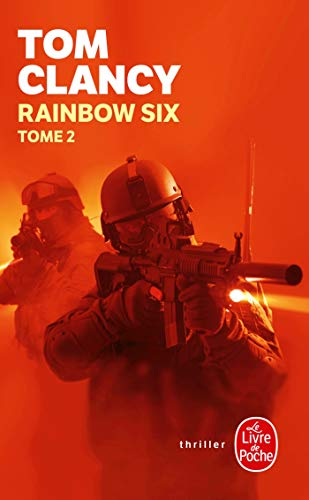 Rainbow Six, tome 2