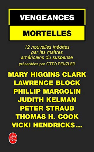 Vengeances mortelles