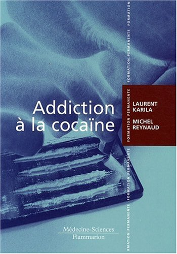 Addiction à la cocaïne