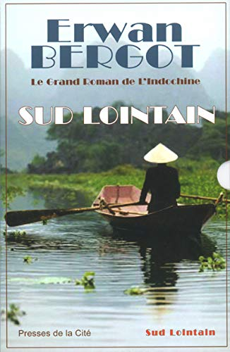Sud lointain, coffret 3 volumes