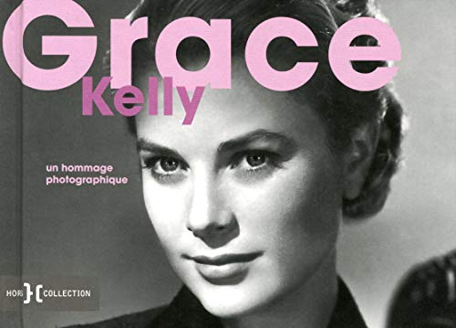 Grace Kelly : Un hommage photographique