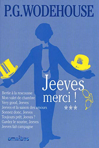 Jeeves, Tome 3