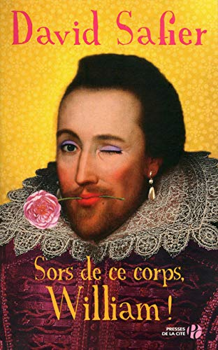 Sors de ce corps, William! : roman / David Safier ; traduit de l'allemand par Catherine Barret.