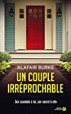 Un couple irreprochable | Burke, Alafair. Auteur