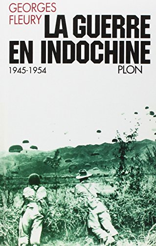 La guerre en Indochine, 1945-1954