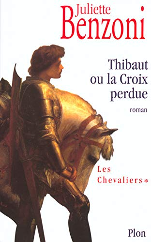 Les Chevaliers, tome 1
