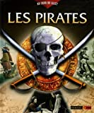 pirates (Les ) | Butterfield, Moira. Auteur