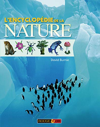 L'Encyclopédie de la nature