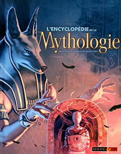 L'encyclopédie de la Mythologie