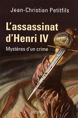 L'assassinat d'Henri IV