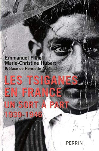 Les Tsiganes en France : un sort à part 1939 - 1946