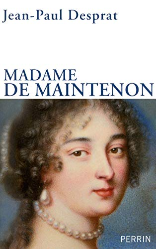 Madame de Maintenon 1635-1719