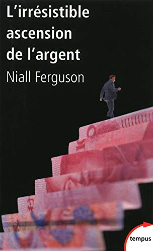 L'irrésistible ascension de l'argent