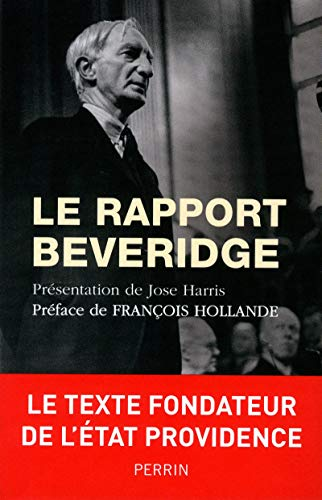 Le Rapport Beveridge