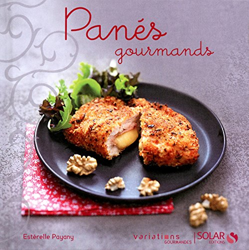 Panes - Variations Gourmandes