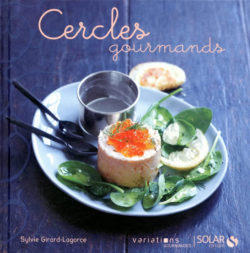 Cercles gourmands