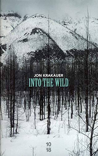 Into the wild : Voyage au bout de la solitude