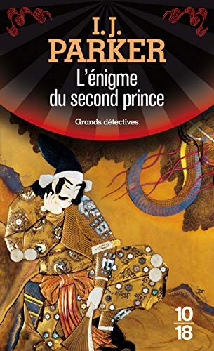 L'énigme du second prince
