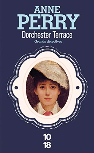 Dorchester terrace (Pitt)