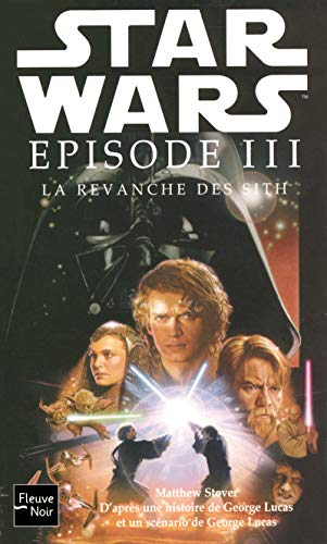 Star Wars, tome 68, épisode III