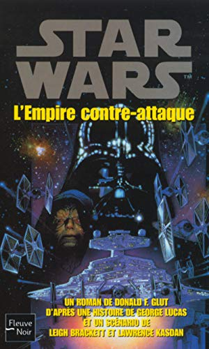 Star wars. L'empire contre-attaque