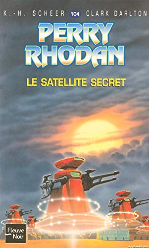 Le satellite secret