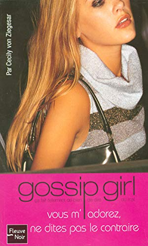 Gossip Girl, Tome 2