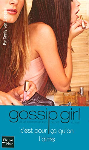 Gossip Girl, Tome 5