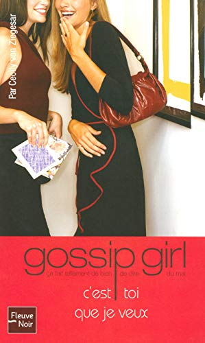 Gossip Girl, Tome 6