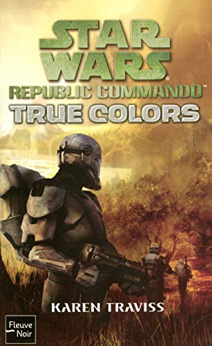 Republic Commando : True Colors
