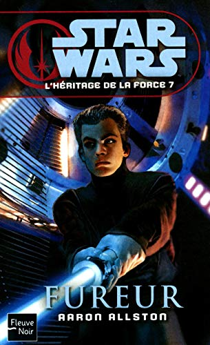 Star Wars, l'héritage de la force, N° 7
