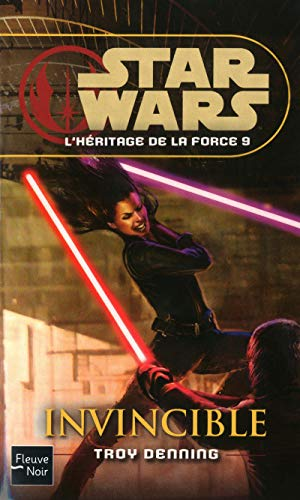 Star Wars, l'héritage de la force, Tome 9