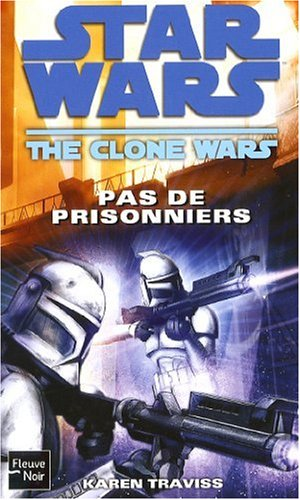 Star Wars The Clone Wars, Tome 96