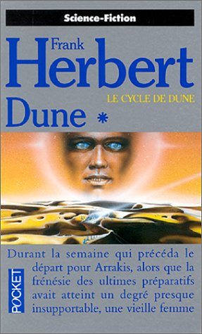 Le Cycle de Dune, tome I : Dune