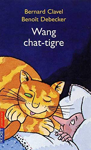 Wang, chat-tigre