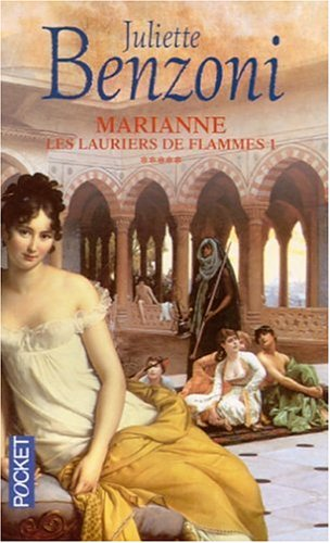 Marianne, tome 5