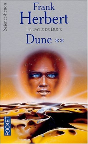 Le Cycle de Dune, tome 2