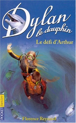 Dylan le dauphin, tome 5