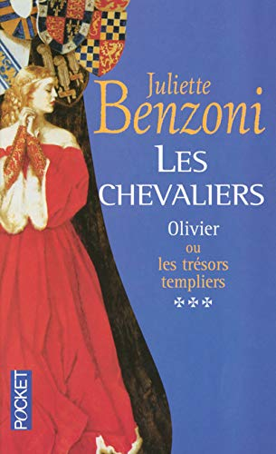 Les Chevaliers, tome 3